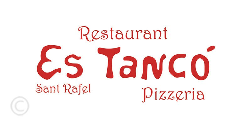 Рестораны-Es Tancó-Ibiza