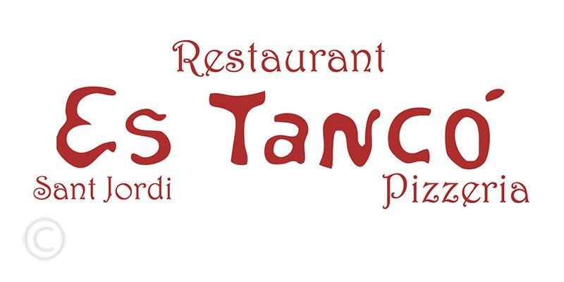 Restaurants-Es Tancó de Sant Jordi-Ibiza