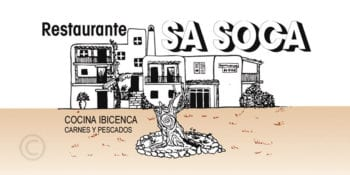 Restaurants-restaurant à Soca-Ibiza