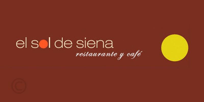 Restaurantes-El sol de Siena-Ibiza