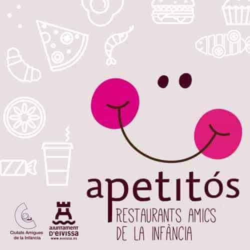 Restaurants für Kinder auf Ibiza