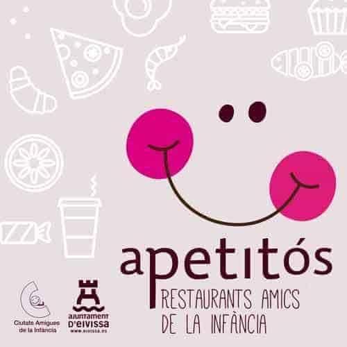Restaurantes para niños en Ibiza