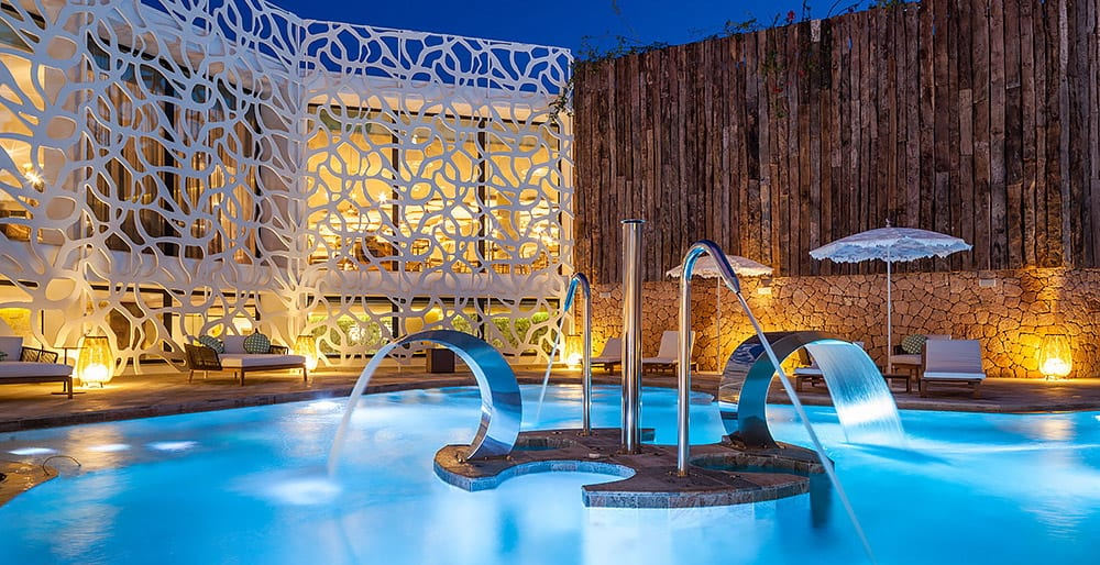 Rock Spa Hard Rock Hotel Ibiza
