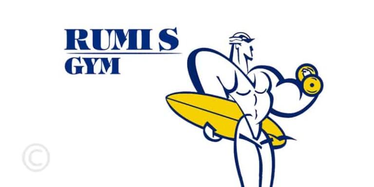 Rumi's Gym