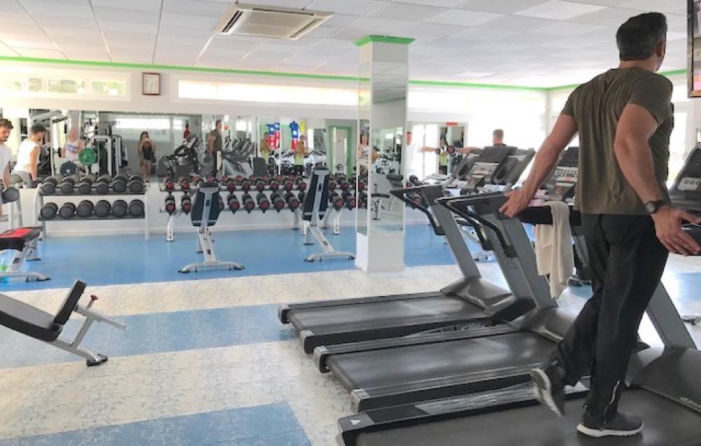 Rumis gym gimnàs san jose Eivissa 00