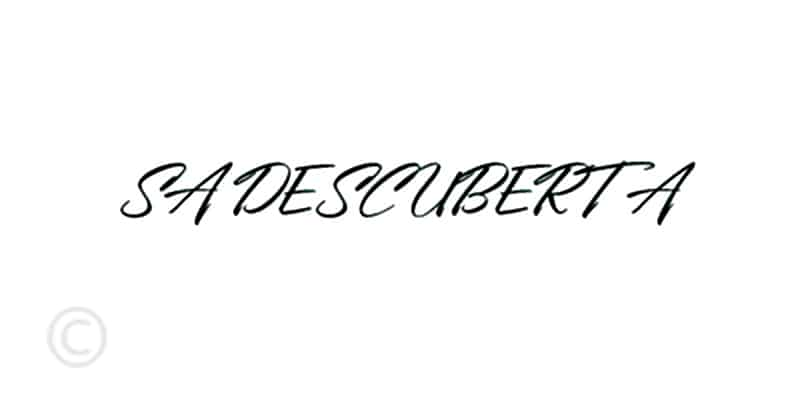 Sin categoría-Sa Descuberta-Ibiza