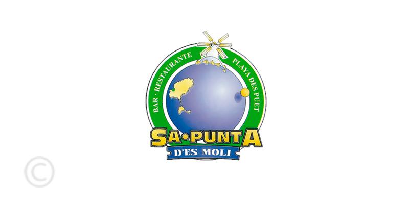 Ristoranti> Menu del giorno-Sa Punta des Molí-Ibiza