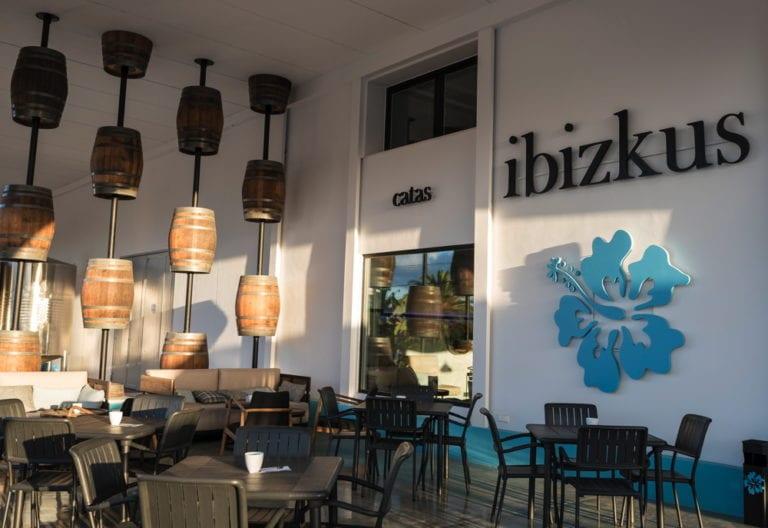 -Ibizkus-Ibiza дегустационный зал