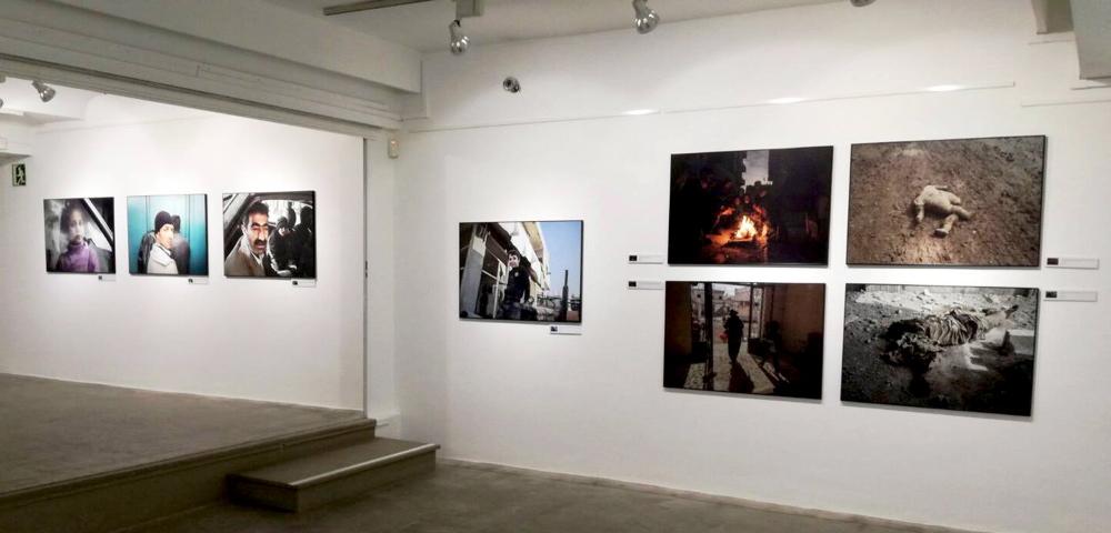 Sala de cultura Sa Nostra