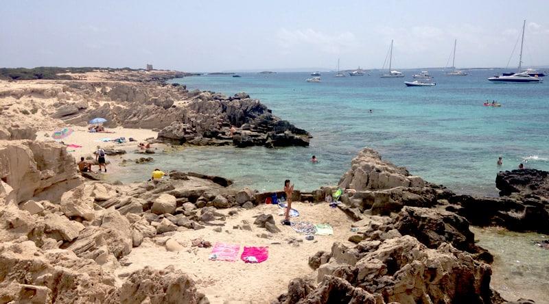 Salinas-Ibiza