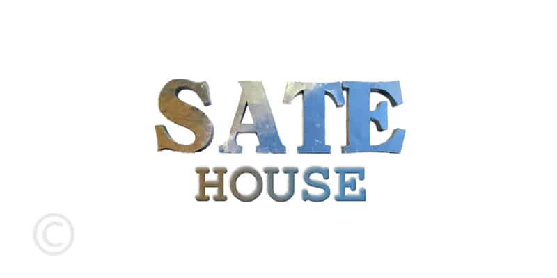 Рестораны> Меню дня | Без рубрики -Sate House Ibiza-Ibiza