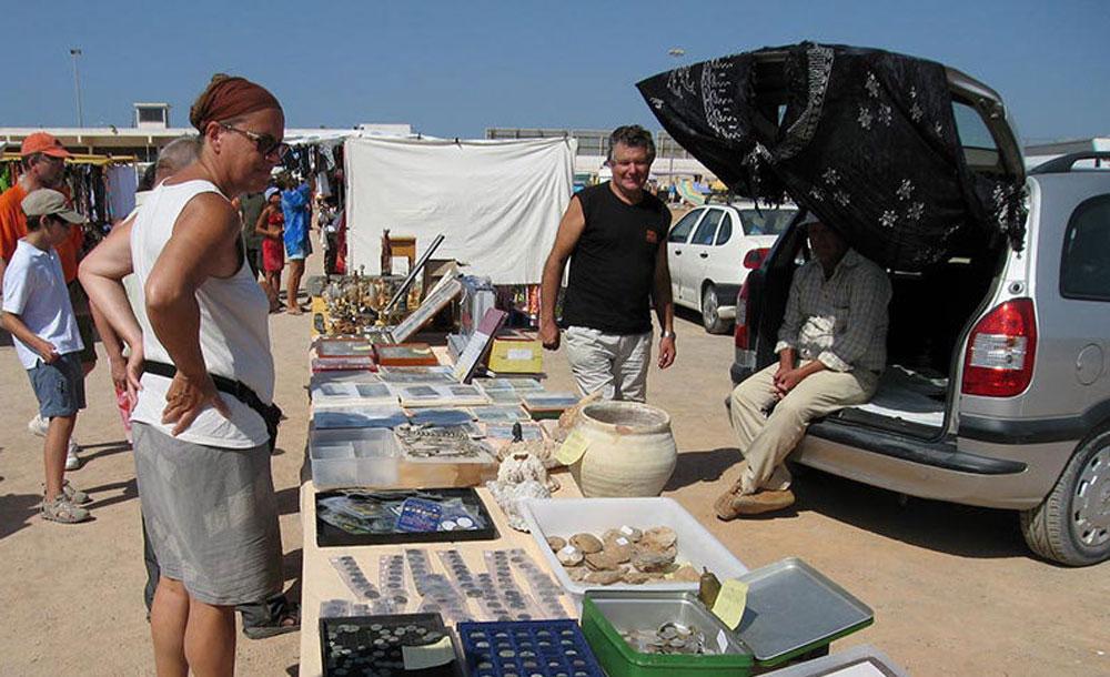 Segunda mano en Ibiza Agenda cultural y de eventos Ibiza