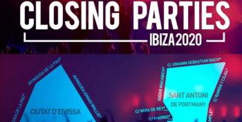 Semiconfinamiento Coronavirus Ibiza San Antonio 2020 00