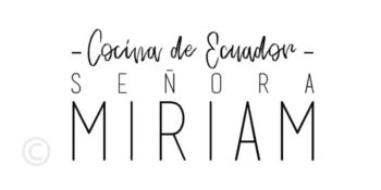 -Señora Miriam-Ibiza