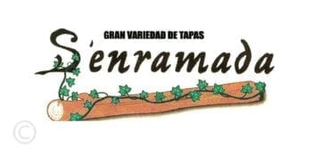 Restaurants> Menu Of The Day-S'Enramada-Ibiza