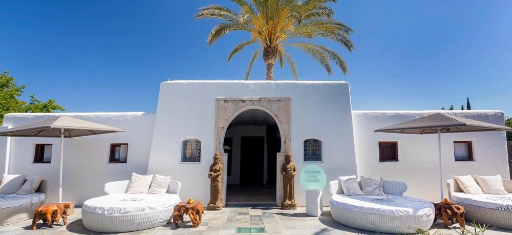 Spa Atzaro Ibiza