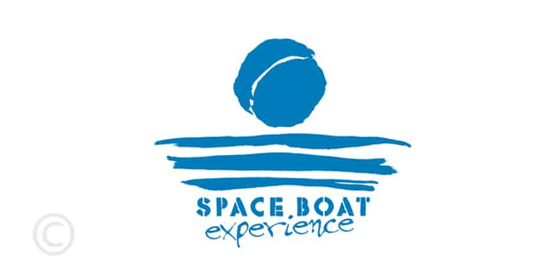 Space Boat Experience Ibiza