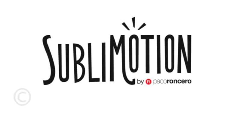 Ristoranti> Ristoranti Hard Rock-Sublimotion-Ibiza
