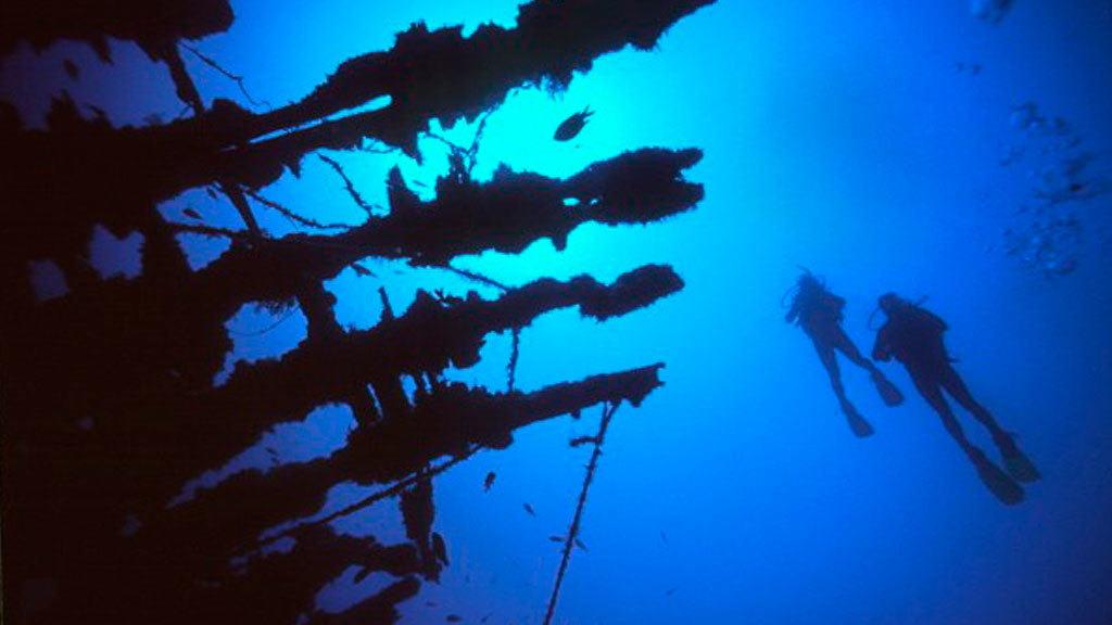 Submarinisme Ibiza