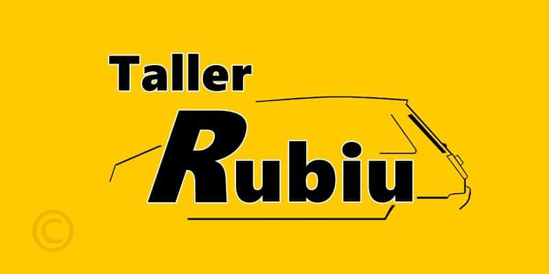 Taller Rubiu