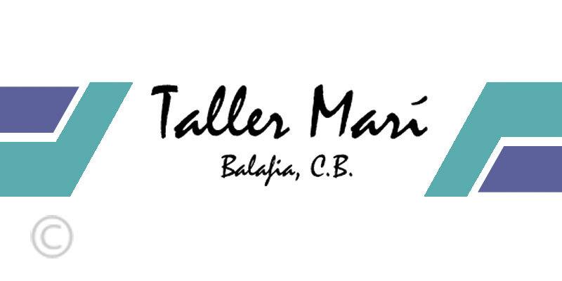 Таллер Мари Балафия