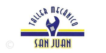Taller San Juan
