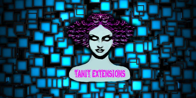 Tanit Extensions Ibiza