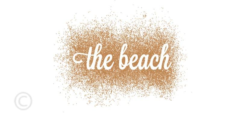 -La spiaggia-Ibiza