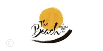 Restaurants> Hard Rock Restaurants-The Beach Restaurant bij Hard Rock Hotel Ibiza-Ibiza
