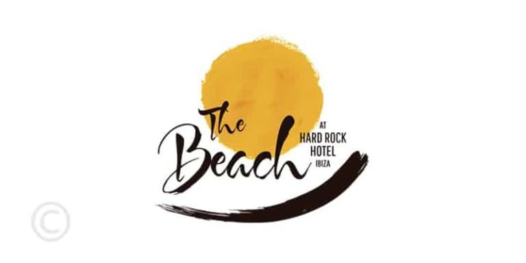 Restaurantes>Restaurantes Hard Rock-Restaurante The Beach de Hard Rock Hotel Ibiza-Ibiza