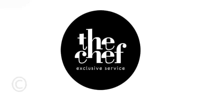Le chef Ibiza