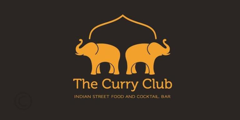 Рестораны> Меню дня-The Curry Club-Ibiza