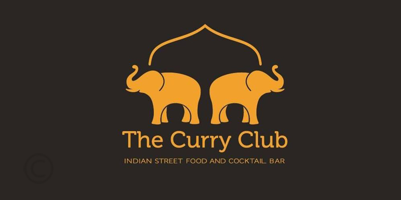 Restaurantes>Menu Del Día-The Curry Club-Ibiza