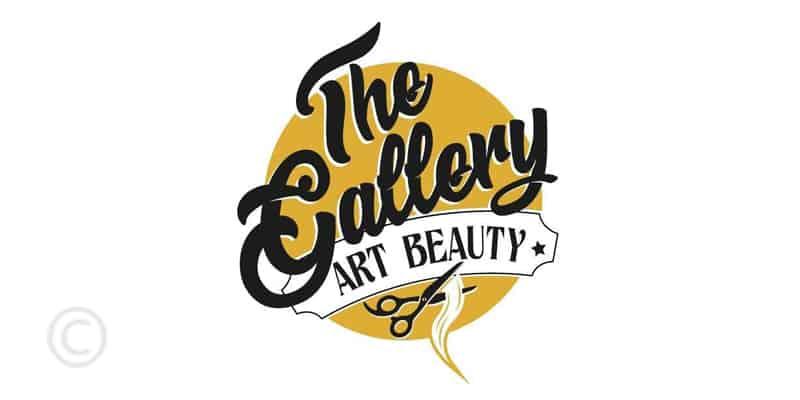 La galerie d'art beauté