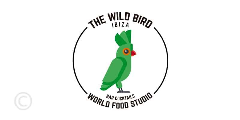 Senza categoria-The Wild Bird-Ibiza