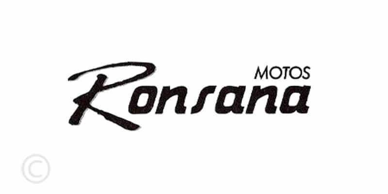 Motos Ronsana