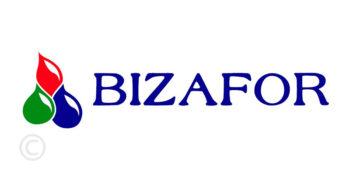 Bizafor-schilderijen