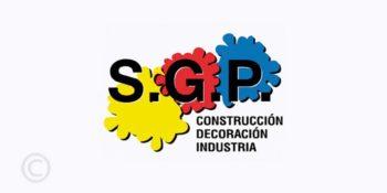 S.G.P. Sub. General de Pintures