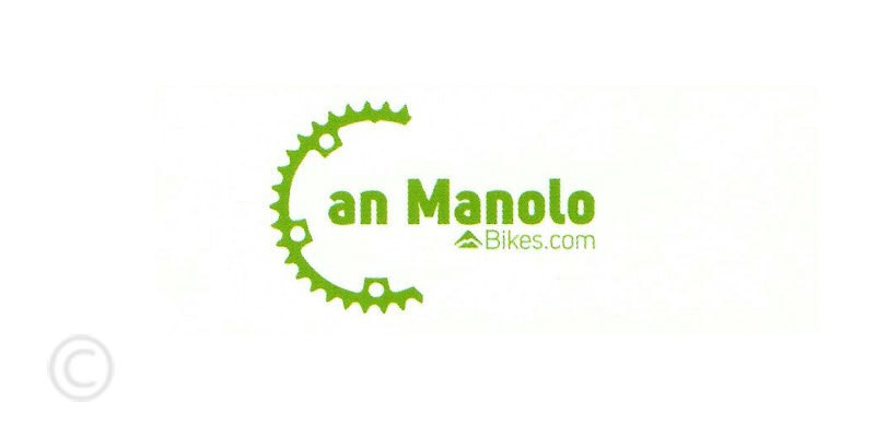 Can Manolo Bikes