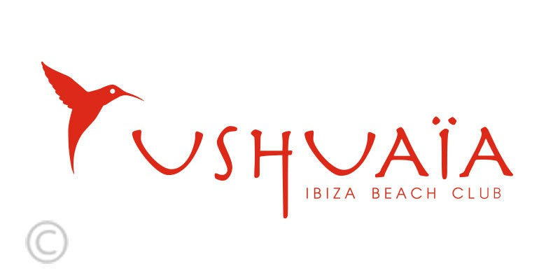 Aanbevolen op het strand | Restaurants> Ushuaïa-The Beach door Ushuaïa Ibiza-Ibiza Restaurants