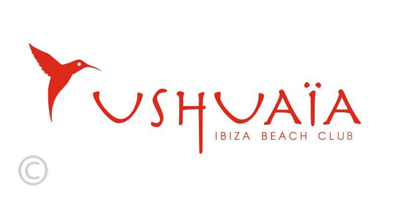 Consigliato sulla spiaggia Ristoranti> Ristoranti Ushuaïa-The Beach di Ushuaïa Ibiza-Ibiza