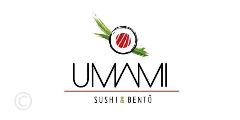 Sin categoría-UMAMI Ibiza Sushi & Bentó-Ibiza