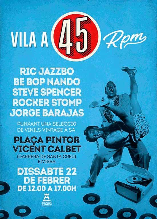 Vila возвращается в субботу 22 февраля в 45 об / мин!