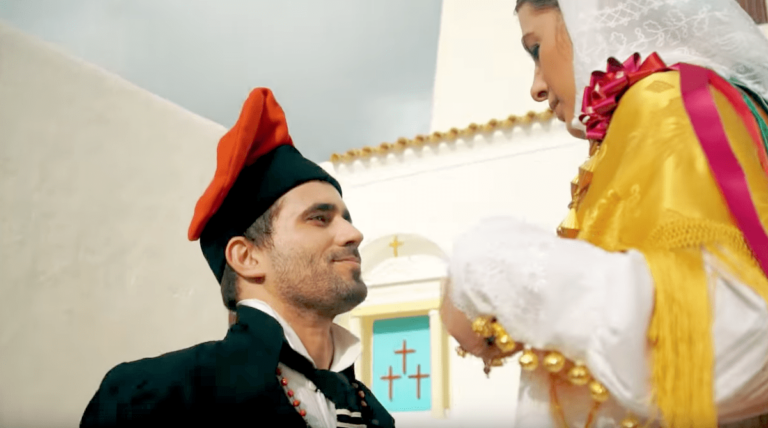 (Vídeo) 'Ibiza