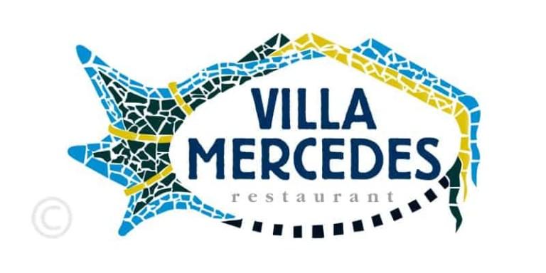 -Villa Mercedes-Ibiza