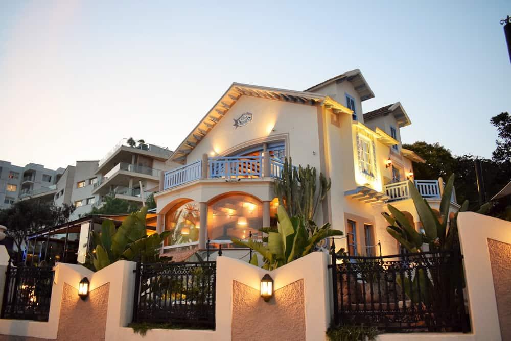 Ristorante Villa Mercedes Ibiza