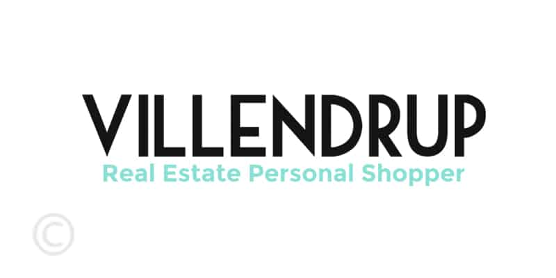 Villendrup Real Estate Personal Shopper Ibiza