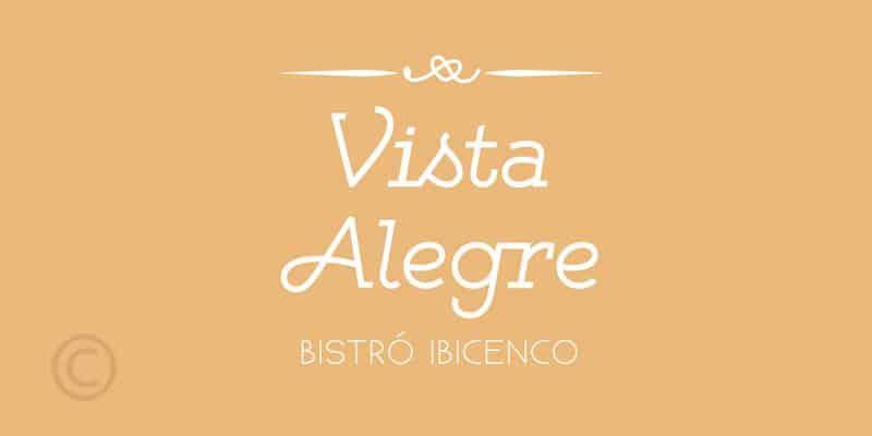 Sin categoría-Vista Alegre Bistró Ibicenco-Ibiza