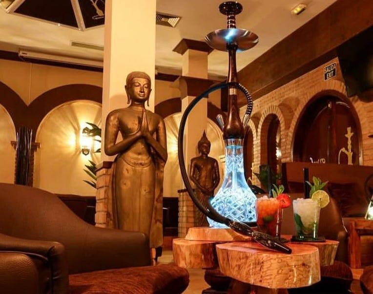 Wooden Shisha Lounge Ibiza Teteria 2020 00