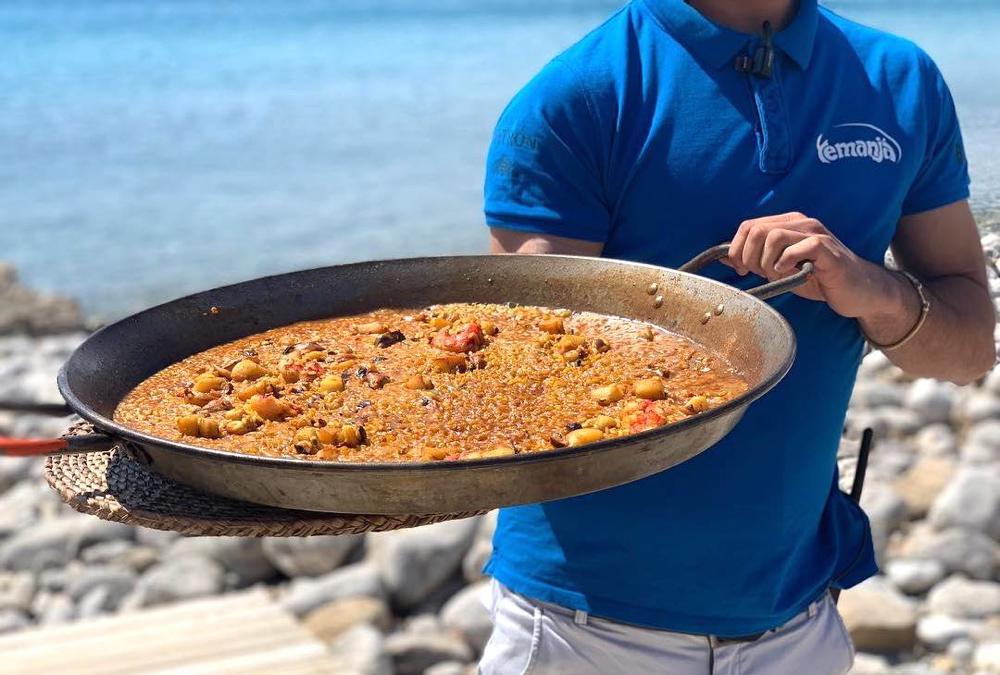 Yemanja Ibiza
